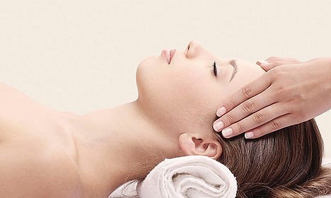 Face and Beauty Tauranga Body Spa Collec