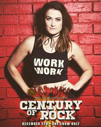 #workwork __takethemic_australia _One Sh