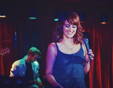 #singer #vocalist #katiewestonmusic #ilo