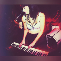 #onstage #frontwoman #singer #vocalist #