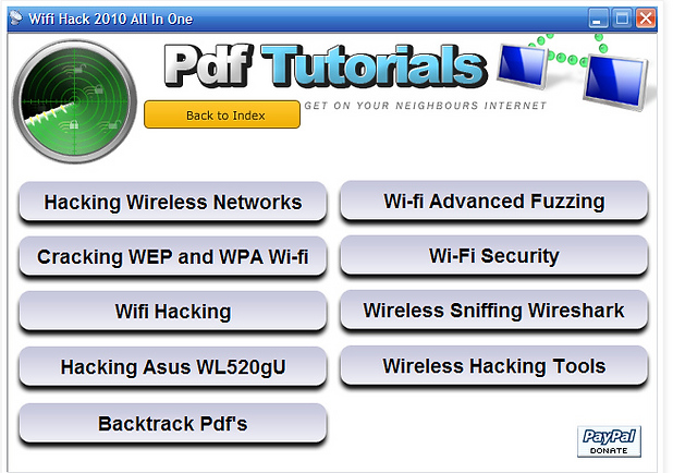 WiFi Hack AIO 2010 By MNRAQ | Free Software Download