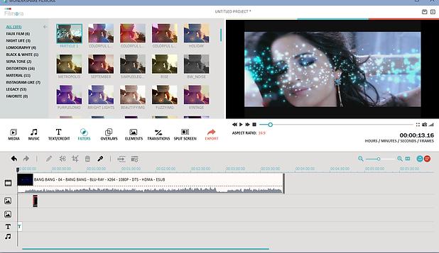 Wondershare Filmora 6 8 0 Full Crack, Registration Code By MNRAQ