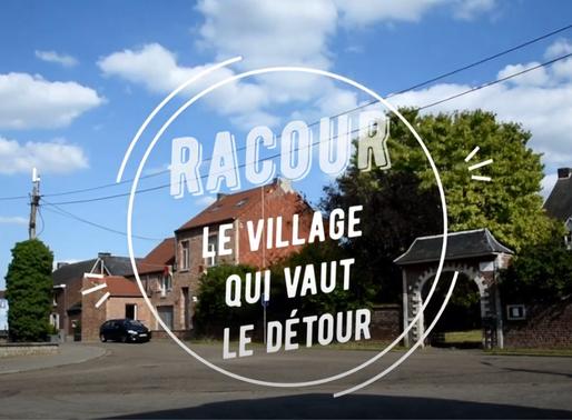 Musée de Racour - Lincent