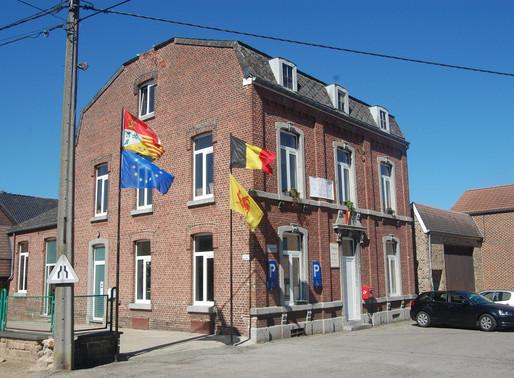 Musée de la Vie d'autrefois - Racour