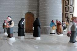 musée santons