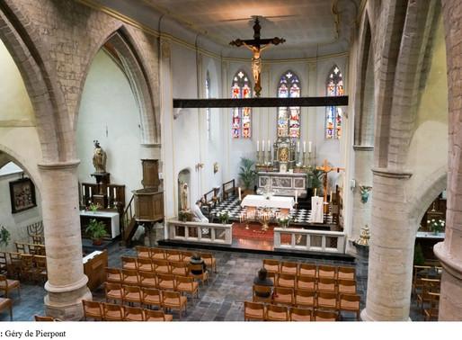 Eglises portes ouvertes
