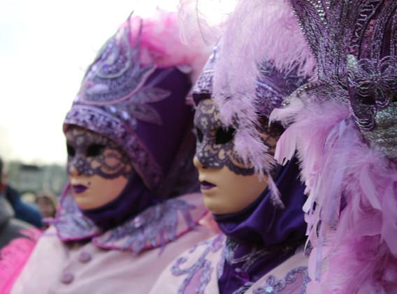 Lilac women