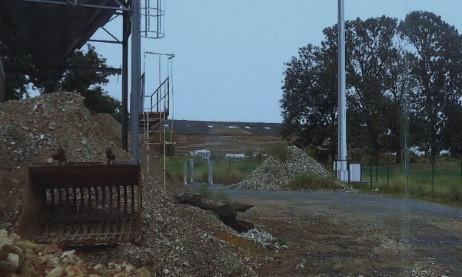 Pétition contre la construction d'un relais de télécommunication TELENET à Racour