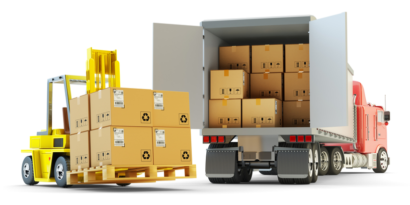Transport de marchandises national