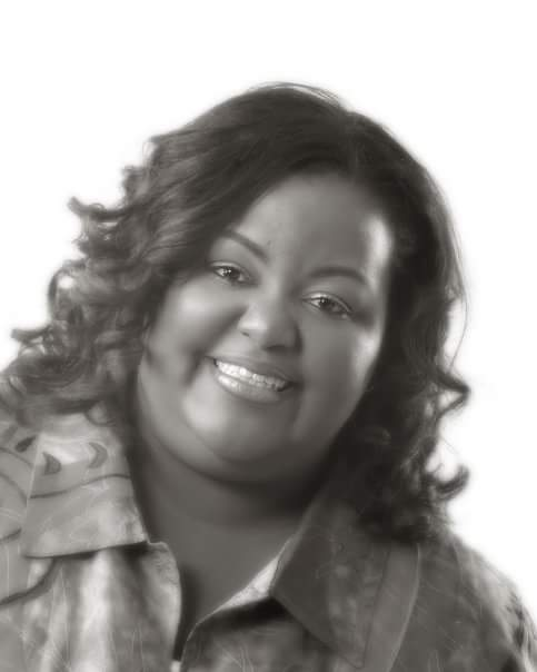 NIECY DAVIS (PROGRAM DIRECTOR)