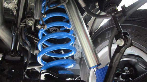4200kg Adjustable Mono Tube