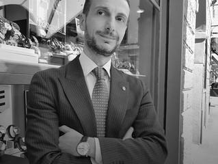 Preziosa Magazine: Andrea Sangalli confermato presidente dell'Associazione Orafa Lombarda