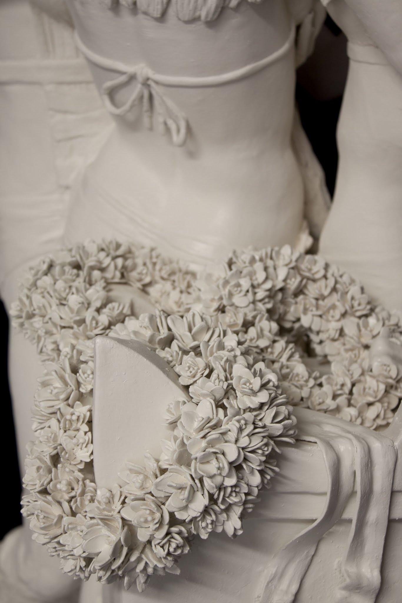 Sarah Hahn Sculpture Kardashians 3