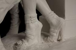 Sarah Hahn Sculpture Kardashians 5