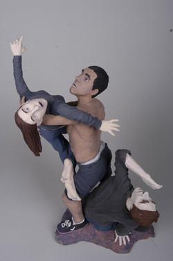 Sarah Hahn Sculpture Twilight 5