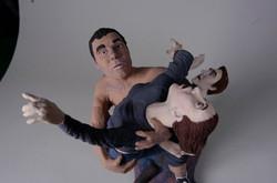Sarah Hahn Sculpture Twilight 6