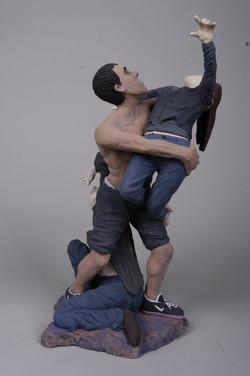 Sarah Hahn Sculpture Twilight 7