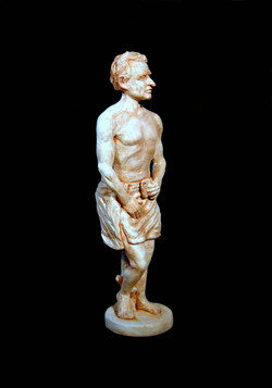 Sarah Hahn Sculpture - Wiener 3