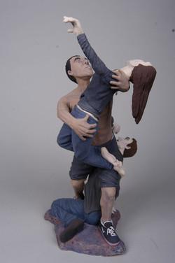 Sarah Hahn Sculpture Twilight 4