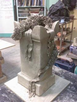 Sarah Hahn Sculpture Kardashians 9