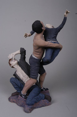 Sarah Hahn Sculpture Twilight 2