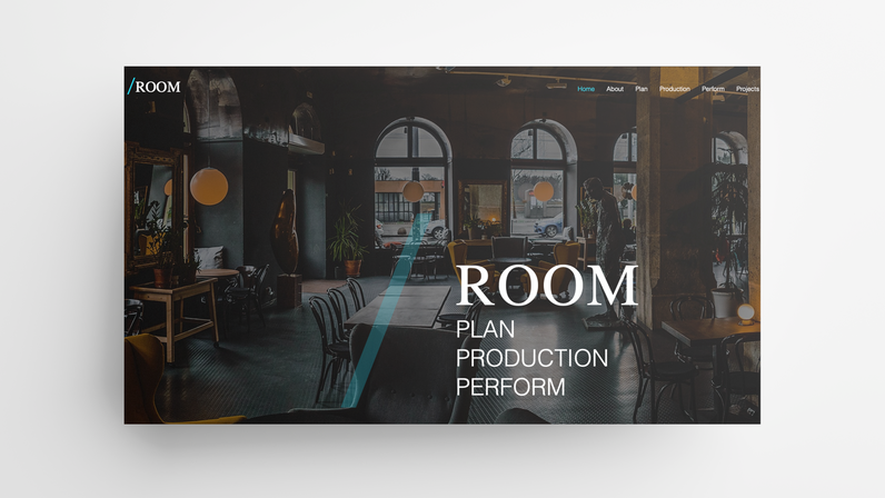 Kunde: Room