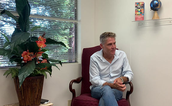 C.O.P.E. client shares his experience with Triple P Classes, Anger Management, and Individual Therapy.