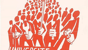 A History of Democratising the University