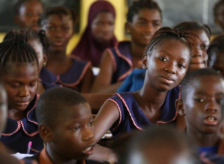 Structurally excluded: gender, poverty and the education gap