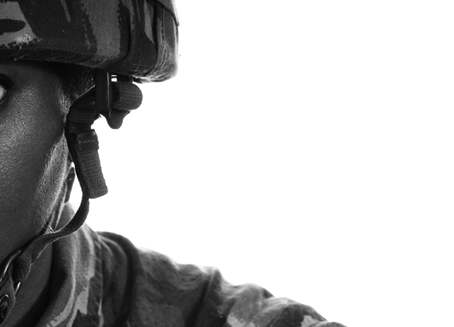 PTSD: The Scar of Military Sexual Trauma (MST)
