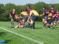 adolescent sports injuries