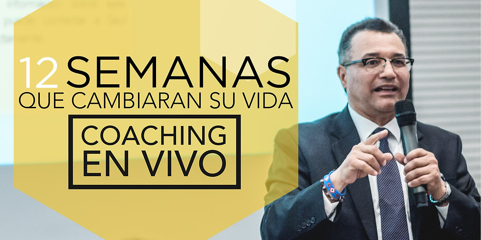 COACHING INVERSIONISTAS - LUNCH & LEARN