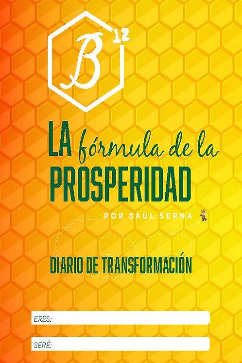 Diario de Transformación