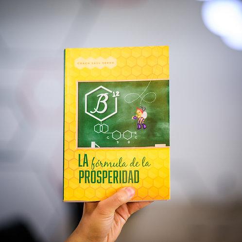 Libro B12 La fórmula de la PROSPERIDAD