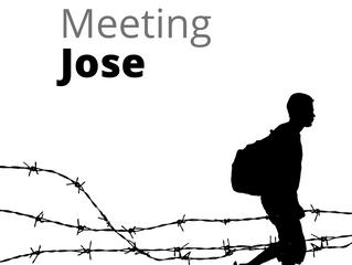 Meeting Jose