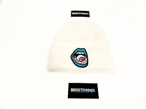Insanity Patch Beanie
