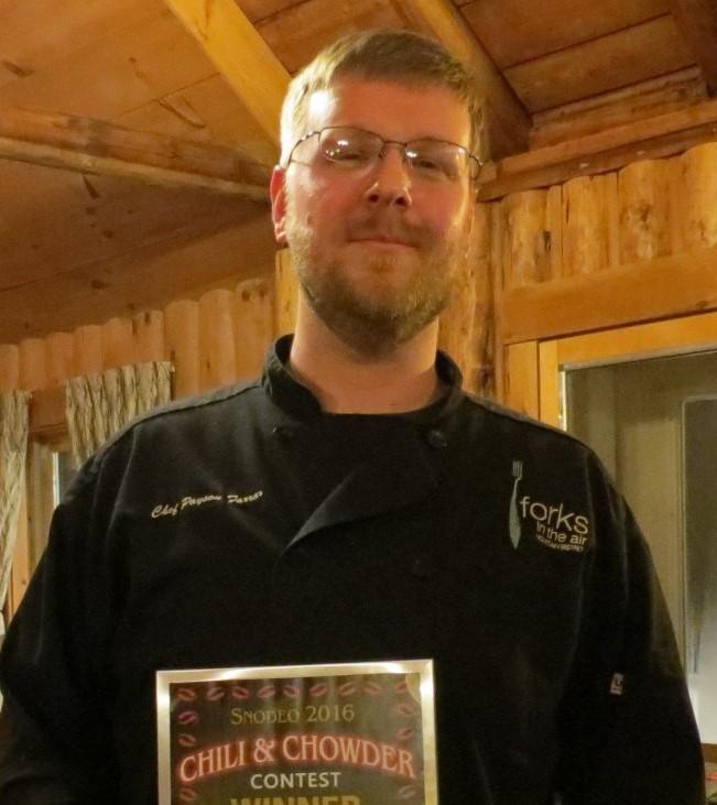 Chef Payson