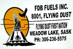FDB Fuels Inc.