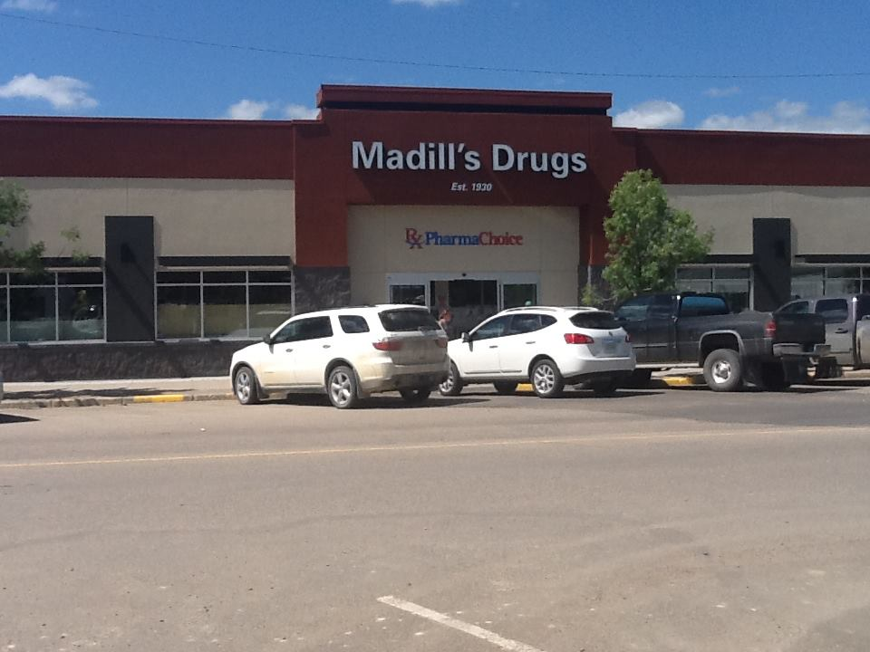 Madill's Drugs