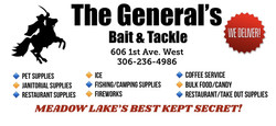 The General's Bait & Tackle