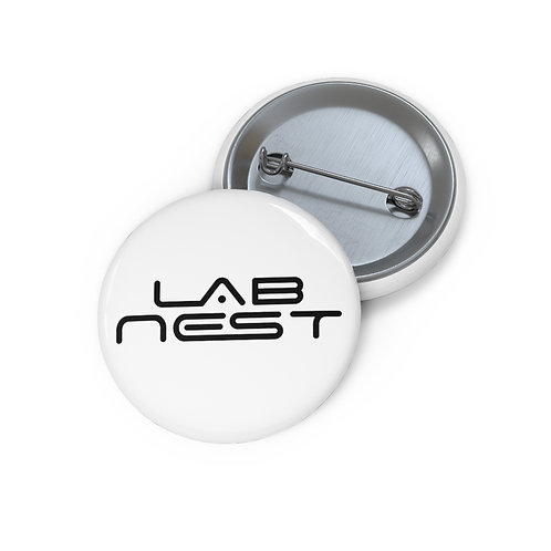 LABNEST Pin Buttons