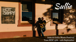 Sullie Irish & celtic Music Festival Yas