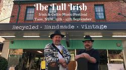 The Full Irish - Yass