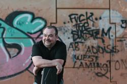 Sullie Graffiti