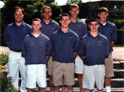 1999 state golf champs