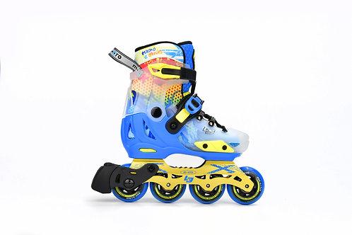 Micro Infinite LE Kids Skates