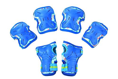 Micro Impact Protective Gears