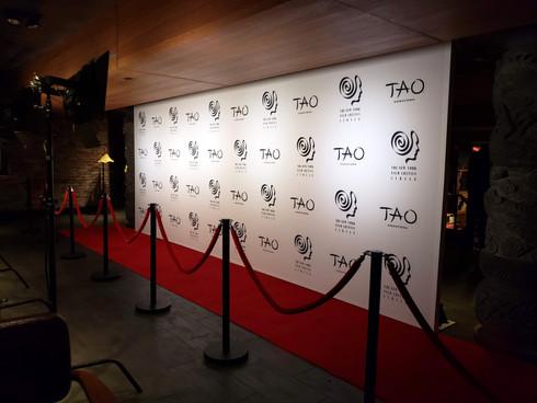 New York Film Critics Circle Awards @ Tao Downtown NYC