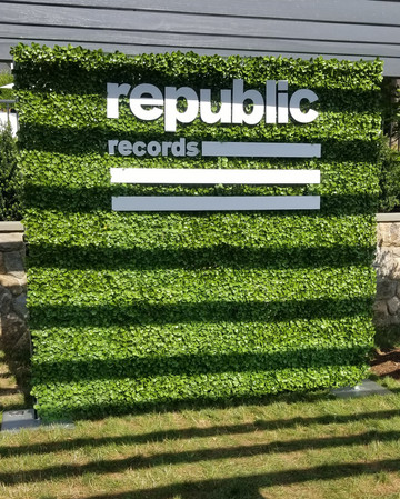 Republic Records Summer Outing Event!