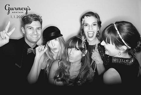 photo booth glam-cam